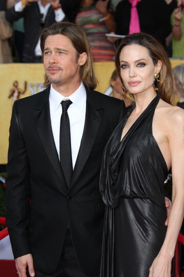 Brad și Angelina au fost cuplul perfect. Poate prea perfect...