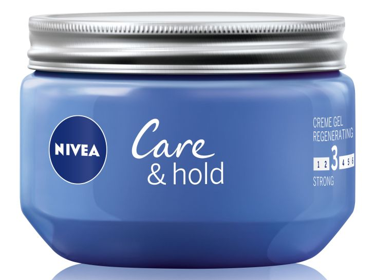 Gel cremă, Nivea, Care & Hold, 19,80 lei