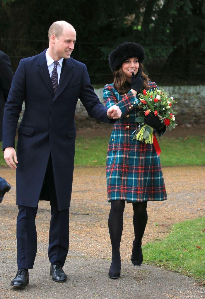 Kate Middleton și Prințul Harry