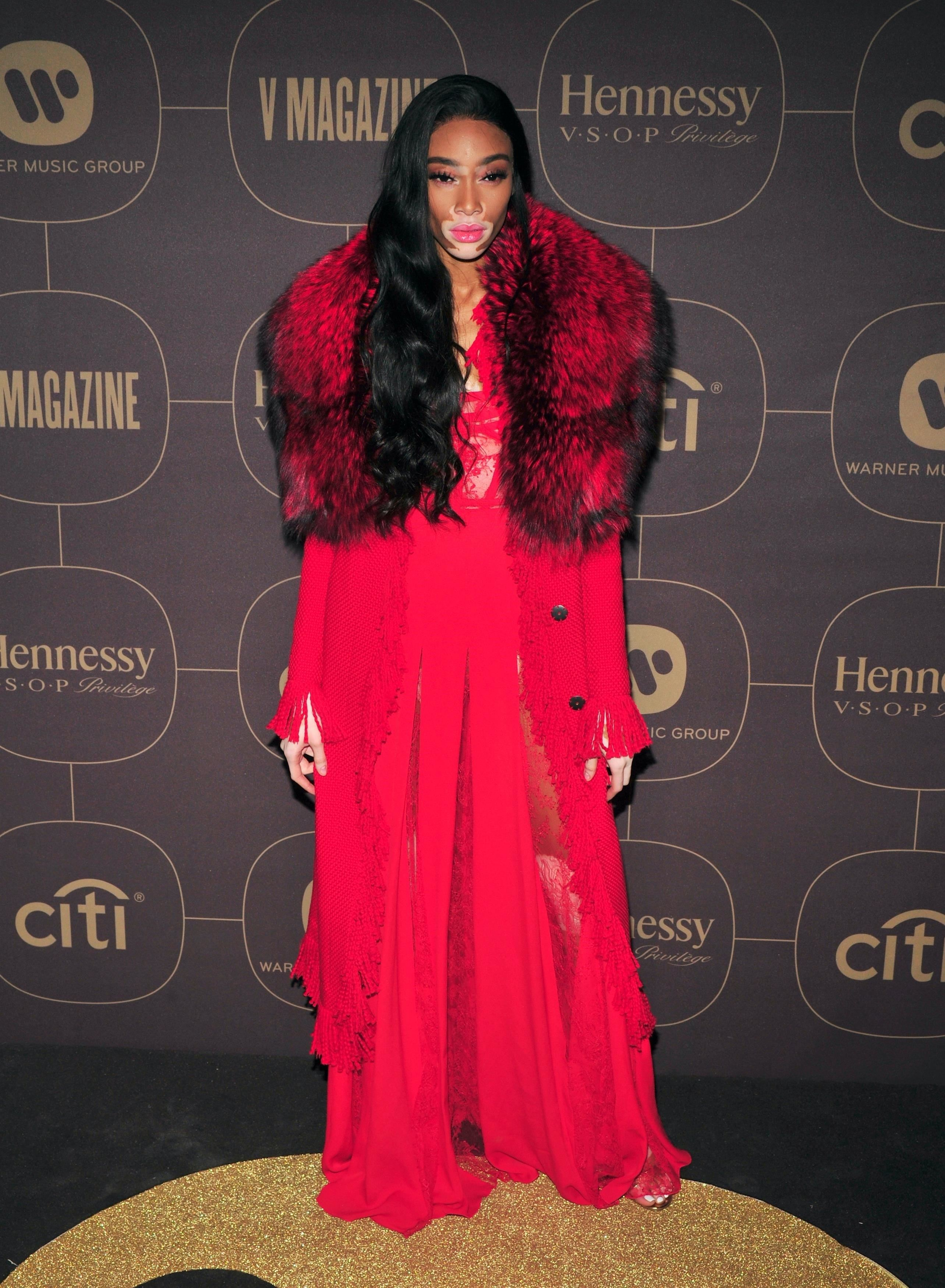 Warner Music Group Pre Grammy Celebration arrivals