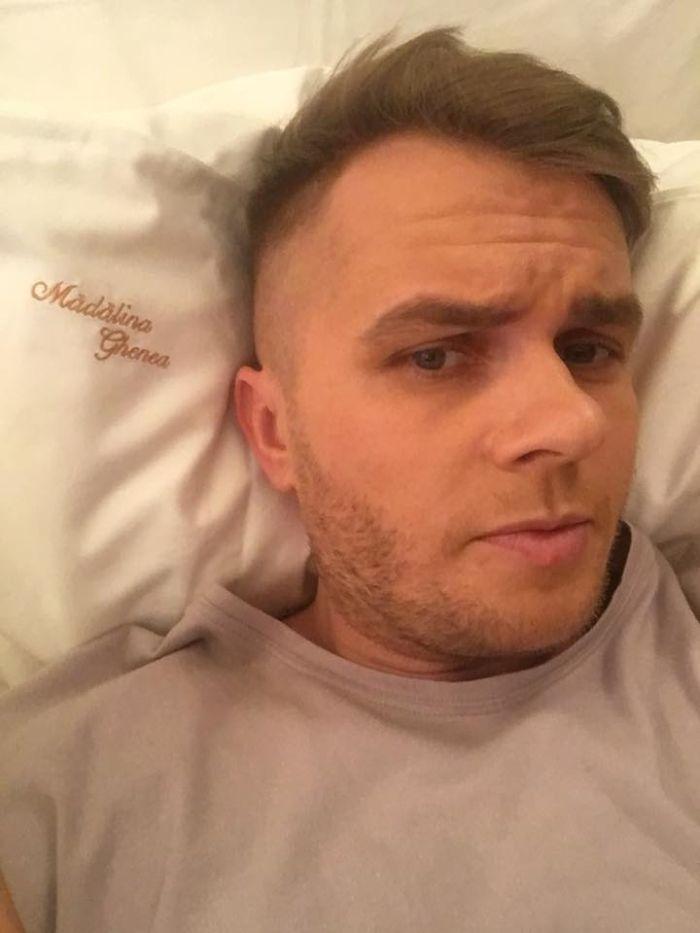 Codin Maticiuc: I slept with Mădălina Ghenea