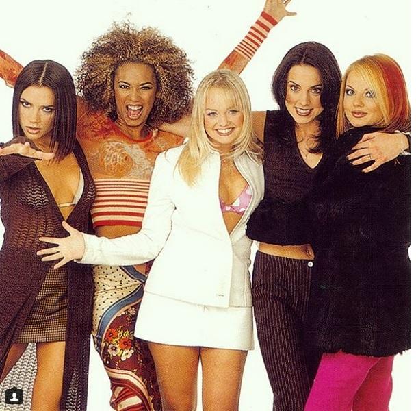 Spice Girls, cea mai faimoasă trupă de fete din lume!