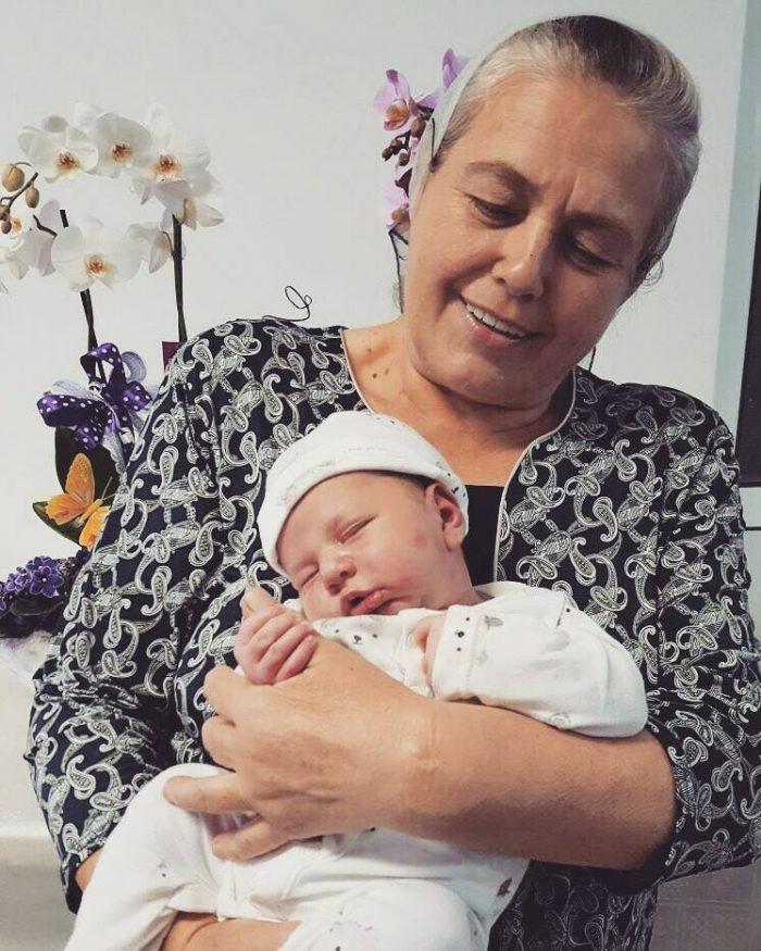 Mama Lidiei Buble
