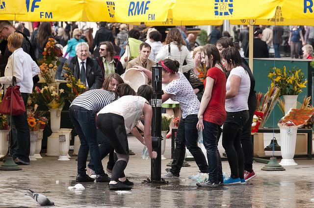 Traditii de Paste din Polonia _ Wet Monday
