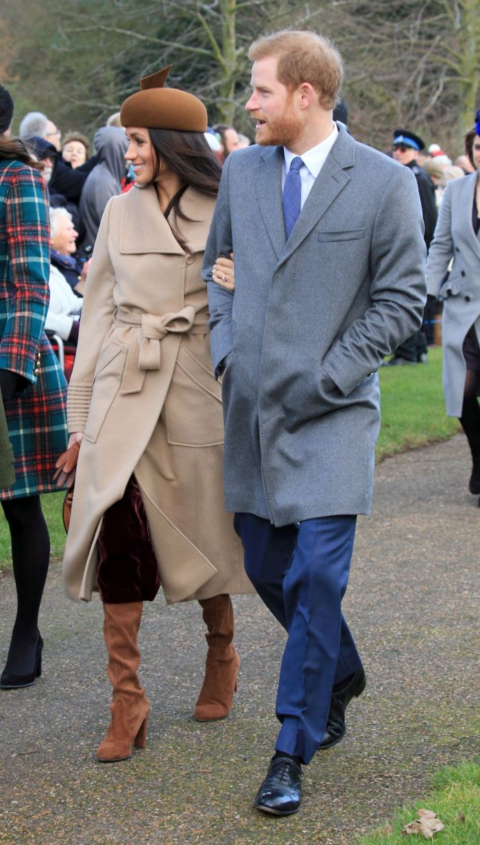 Meghan Markle şi Prinţul Harry se căsătoresc pe 19 mai.