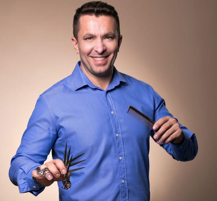 Cristi Pascu, celebru hairstilist, te învaţă ce coafuri se poartă primăvara aceasta