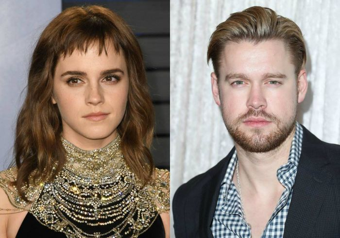 Emma Watson și Chord Overstreet