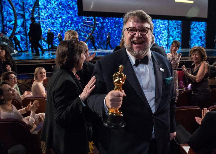 """Guillermo del Toro a triumfat cu """"The Shape of Water"""", dar este acuzat de plagiat!"""