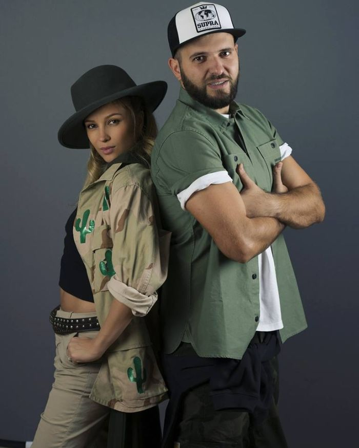 Lora și Ionuț Ghenu