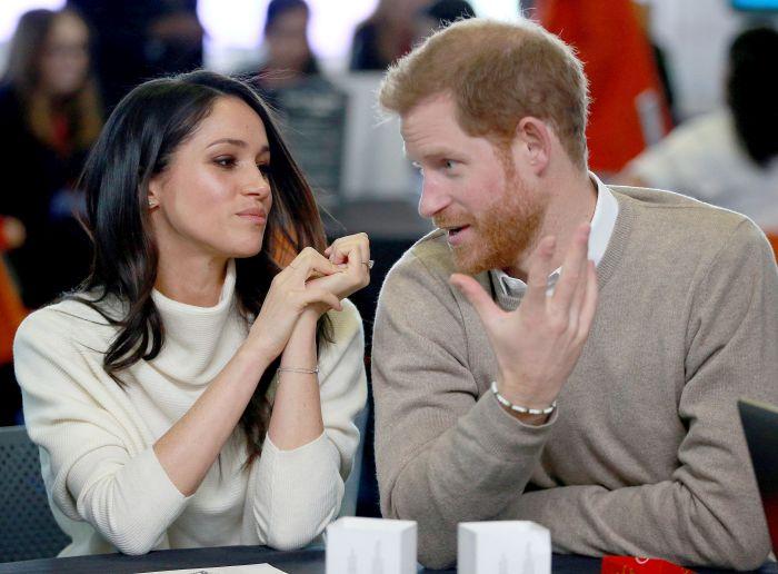 Pe 19 mai, Harry și Meghan vor deveni soț și soție.