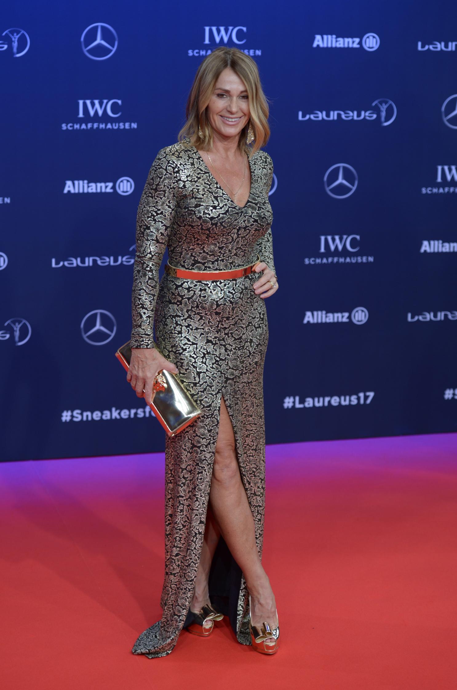 Soirée des Laureus World Sport Awards