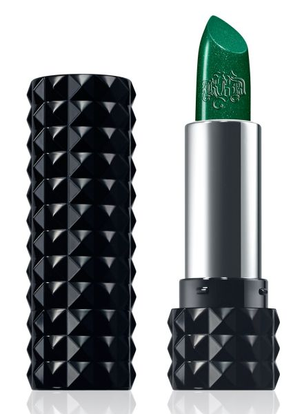 Ruj, Kat Von D, Studded Kiss Lipstick, 89 lei, disponibil Sephora