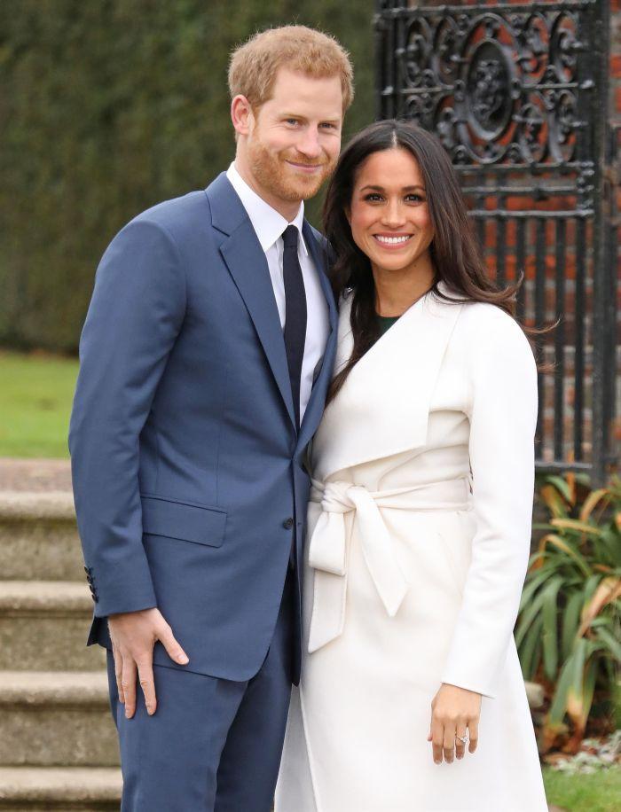 Prințul Harry și Meghan Markle se căsătoresc pe 19 mai.