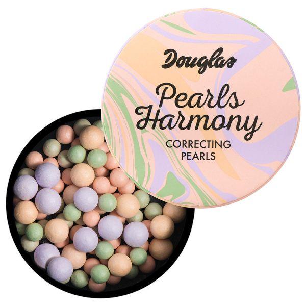 Perle ce corectează culoarea tenului, Douglas, Pearls Harmony, 79 lei