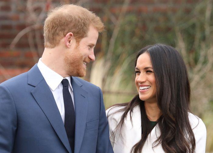 Prințul Harry și Meghan Markle se vor căsători pe 19 mai.
