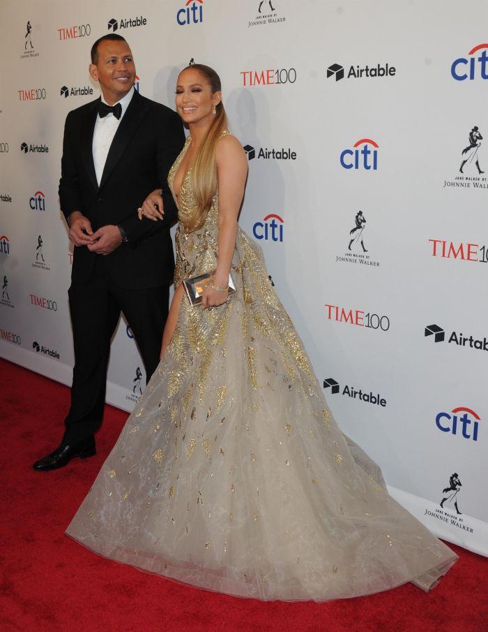Jennifer Lopez și Alex Rodriguez sunt unul dintre cele mai hot cupluri din showbiz.
