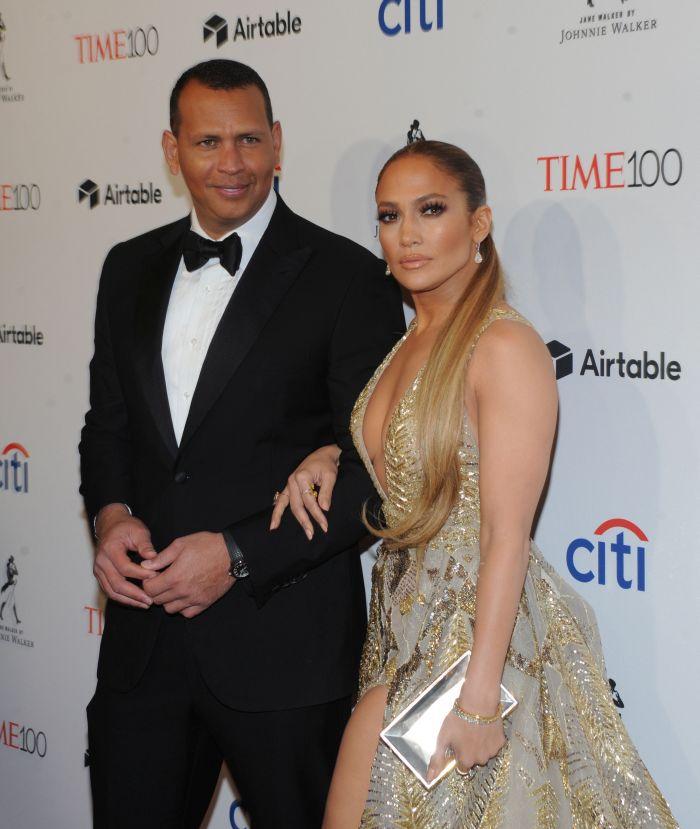 Jennifer Lopez și Alex Rodriguez sunt unul dintre cele mai hot cupluri de peste Ocean.