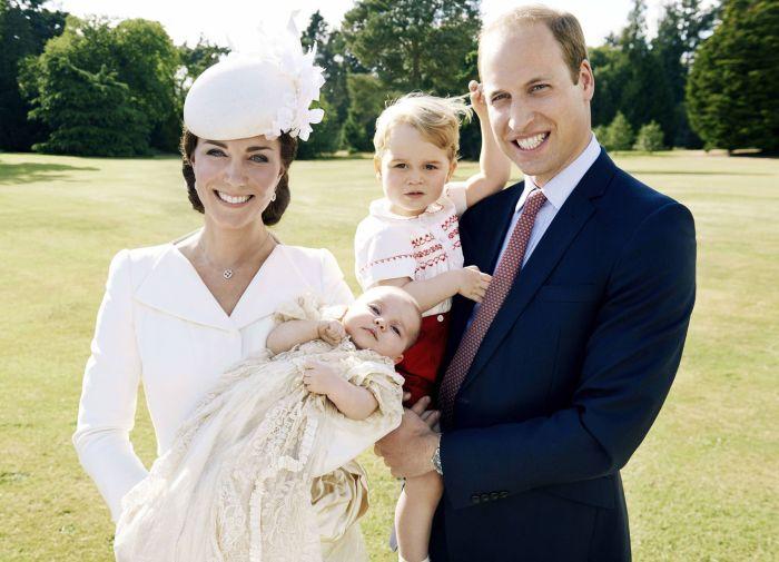 Familia Ducelui și a ducesei de Cambridge s-a mărit cu încă un membru.