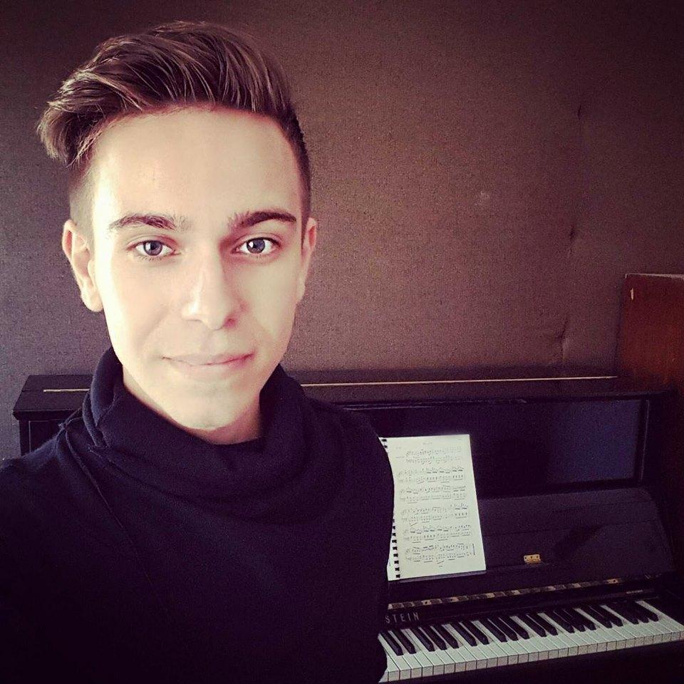 Așa arată Narcis Ianău acum, la vârsta de 23 de ani, după șapte ani de la debutul la Românii au talent