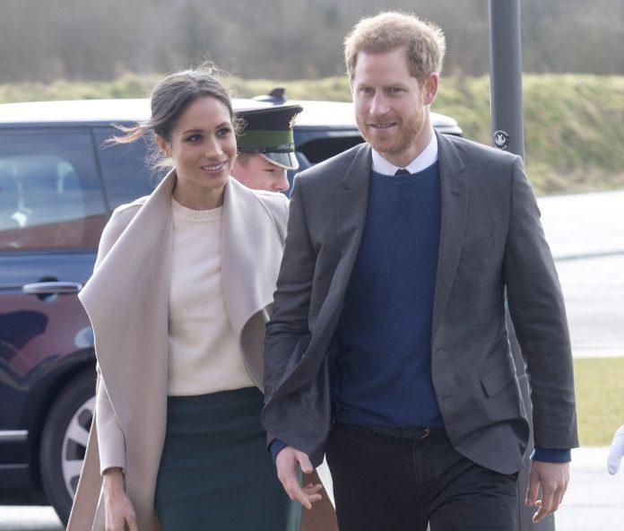 Meghan Markleși Prințul Harry ar putea deveni Duci de Sussex.