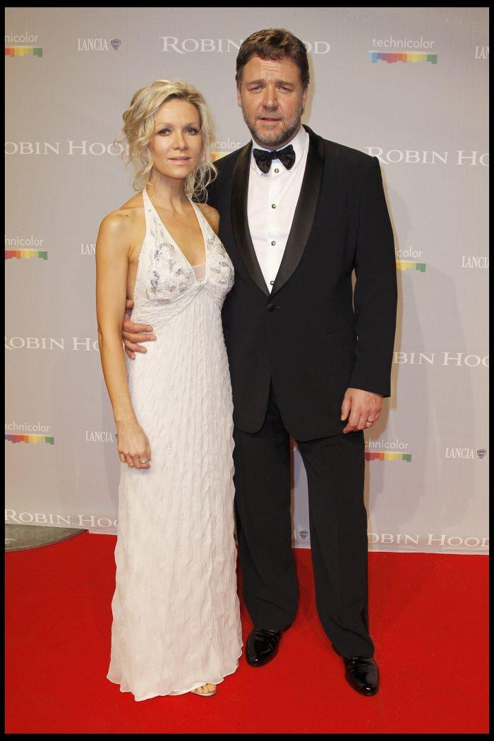 Russell Crowe a divorțat de Danielle Spencer după ce au stat separați 5 ani.