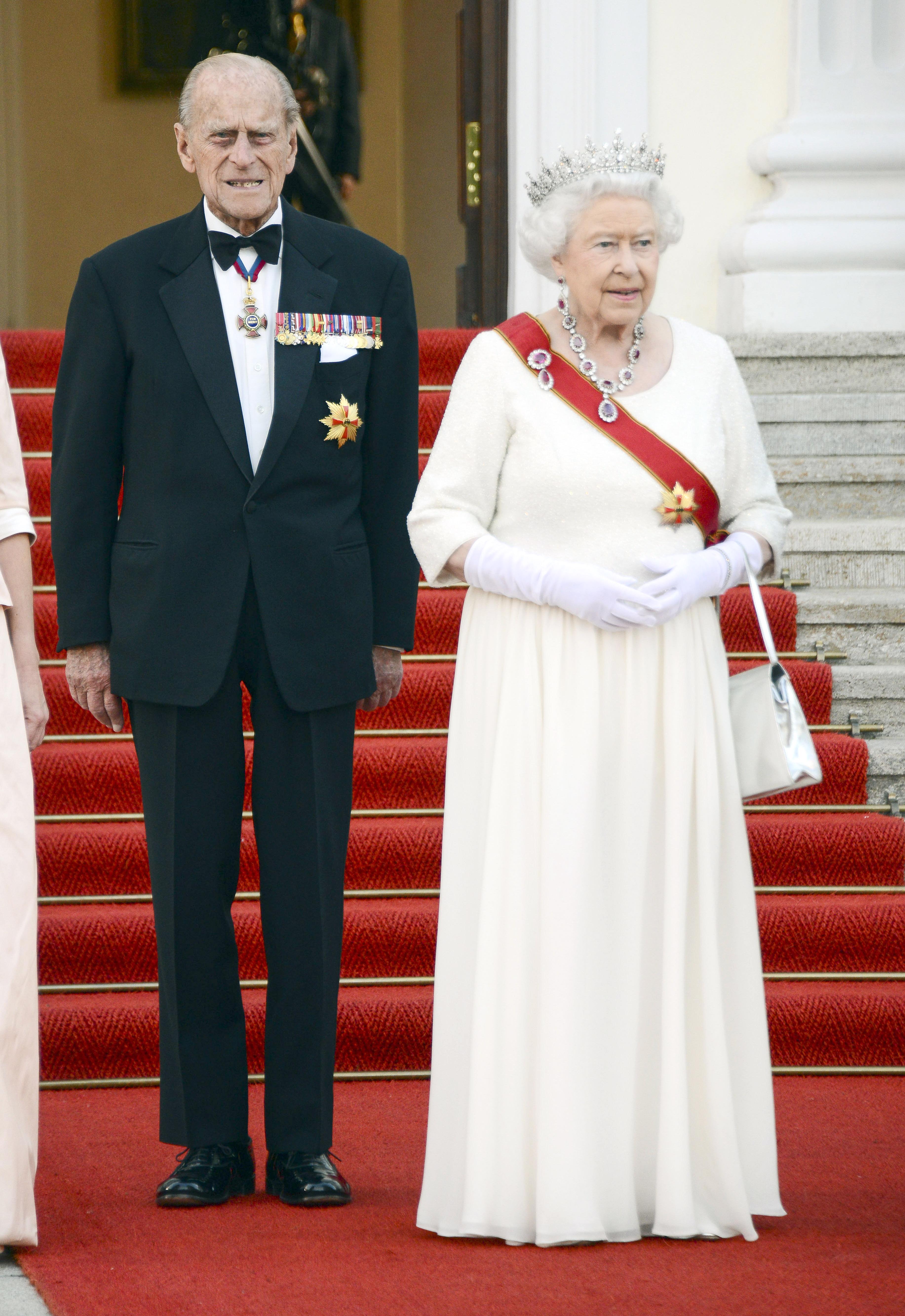 Prințul Philip, care are un simț special al umorului, a poreclit-o pe Regina Elisabeta a II-a într-un mod neobișnuit.