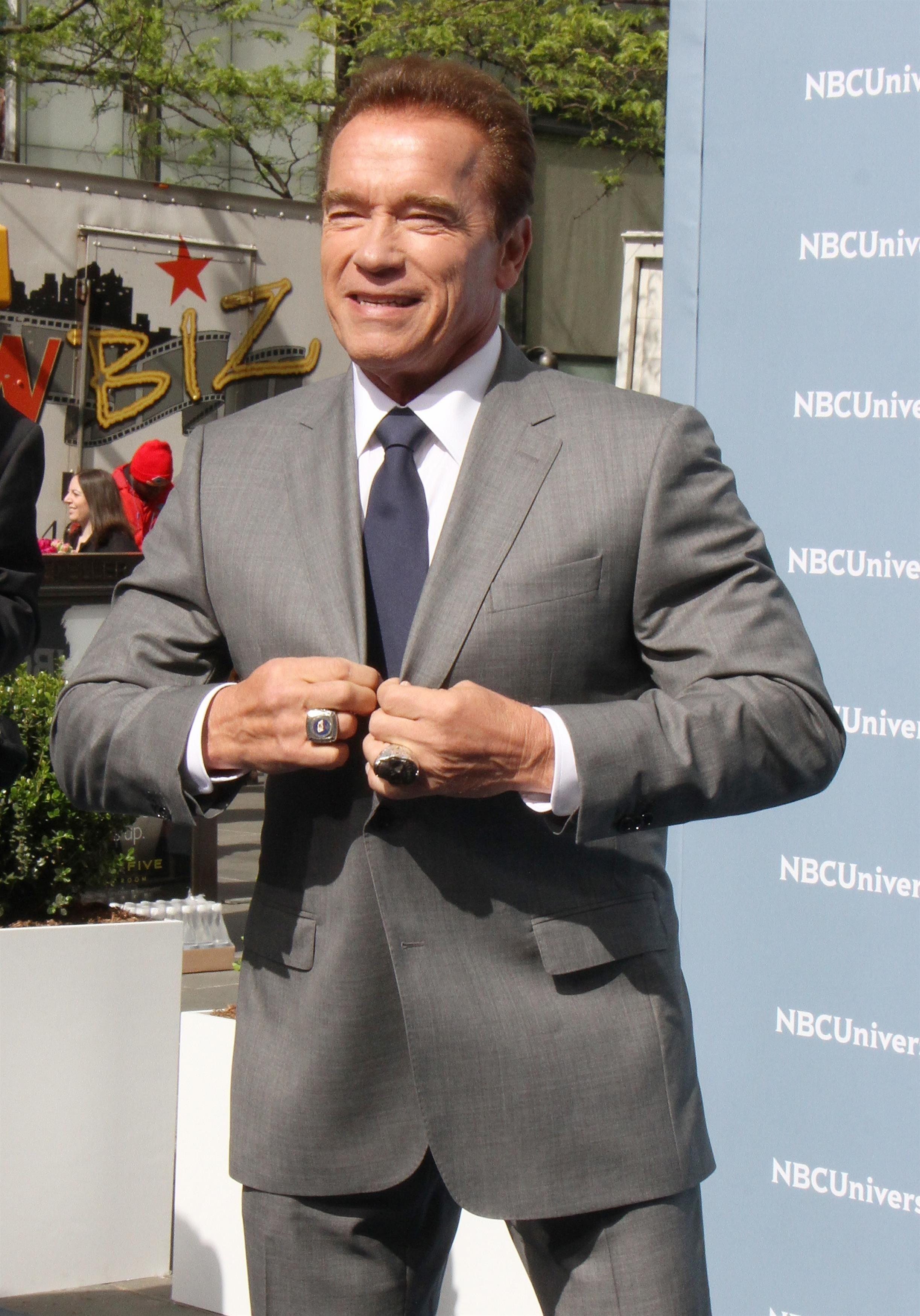 Arnold Schwarzenegger a fost operat pe cord deschis!