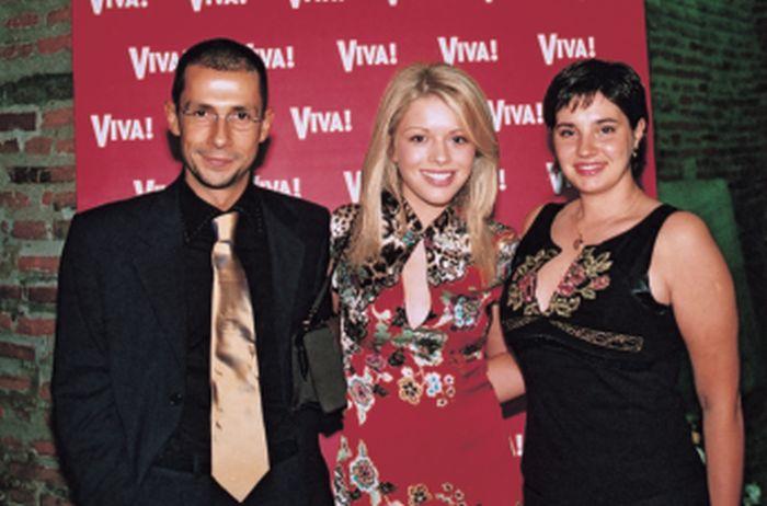 Alexandra Dinu, Barbara Lombardi, Andrei Nourescu