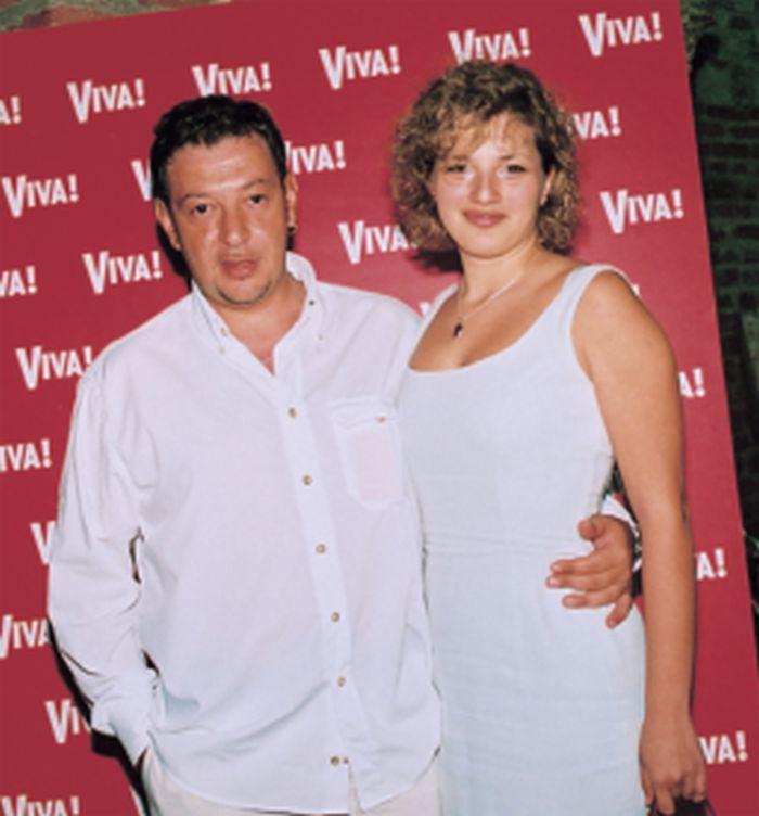 Ioana Băsescu și Bodo