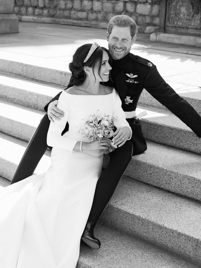 Se crede că Meghan Markle și Prințul Harry au semnat un contract prenupțial.