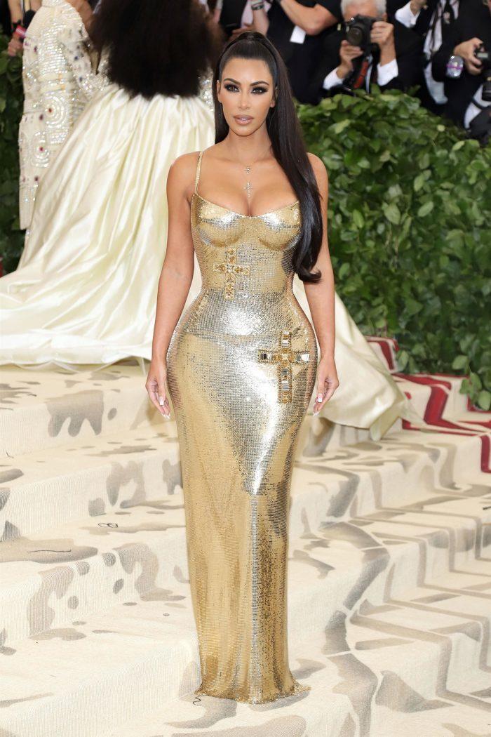 Kim Kardashian este regina absolută a Instagramului.