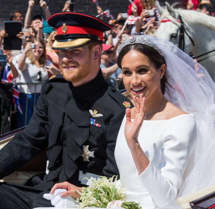 Prințul Harry și Meghan Markle, care s-au căsătorit pe 19 mai,Meghan Markle și Prințul Harry, încearcă deja să devină părinți