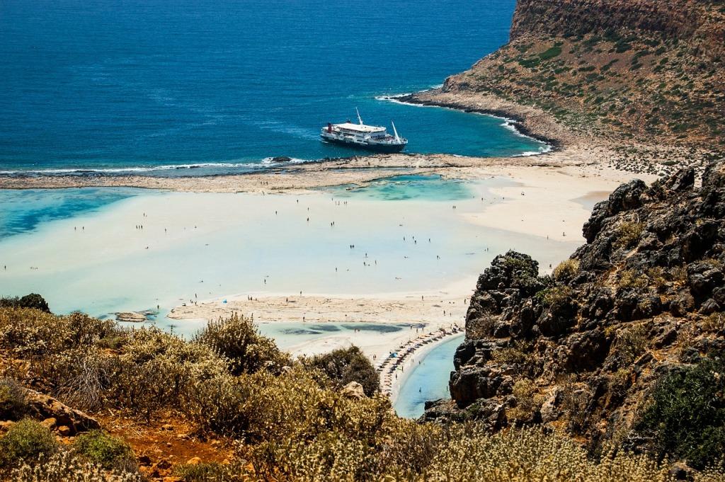 Cele mai tari parcuri acvatice din Creta