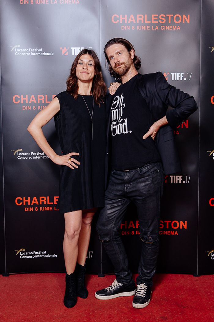 Ana Ularu și Radu Iacoban