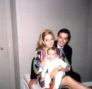 A murit Nathalie Delon, singura soție a lui Alain Delon. Iată fotografia de la ultima lor întâlnire, din urmă cu câteva zile!