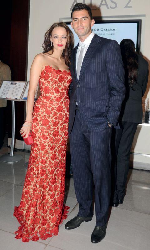 Andreea Raicu și Horia Tecău au rămas în relații bune
