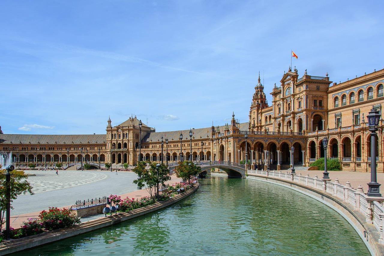Orașe de top din Spania și Portugalia
