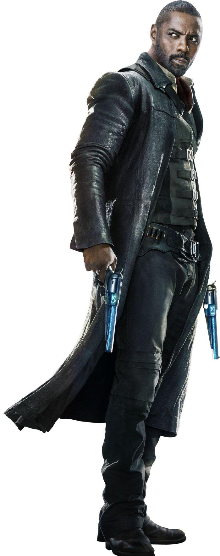 Idris Elba deține toate datele fizice pentru a fi noul agent 007.