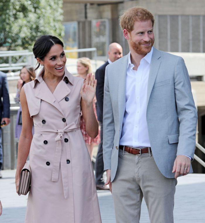 Prințul Harry nu a participat la vânătoarea de potârnichi de dragul lui Meghan.