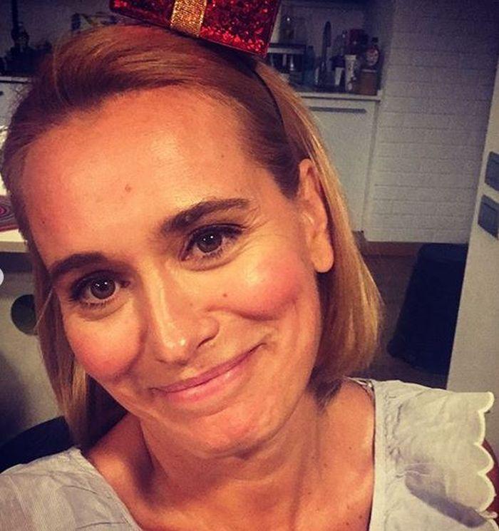 Andreea Esca a împlinit 46 de ani
