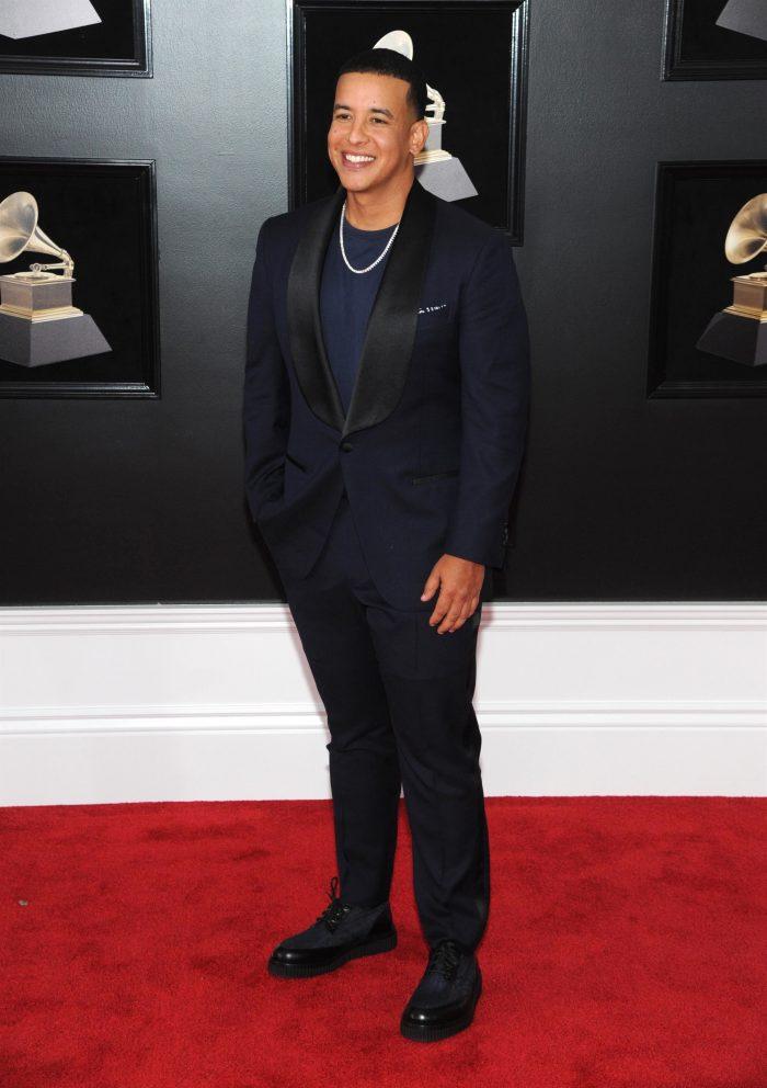 Rapperul Daddy Yankee a fost jefuit de bijuterii în valoare de 2,3 milioane de dolari