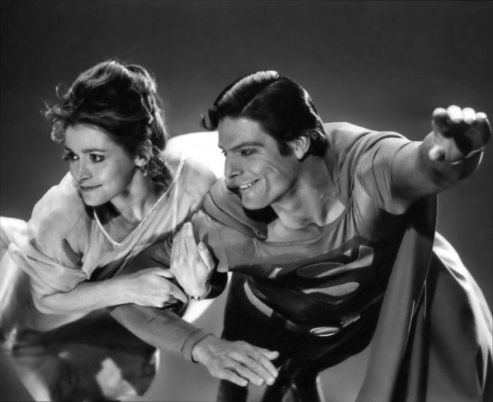 """Secvență din filmul """"Superman"""" (1978)"""