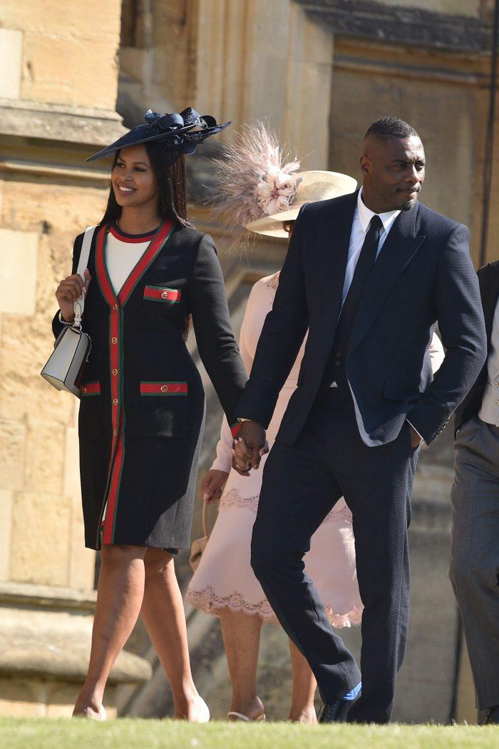 Idris Elba ar putea fi noul James Bond.