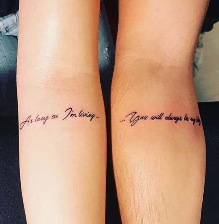 Liviu Vârciu și Carmina și-au făcut tatuaj
