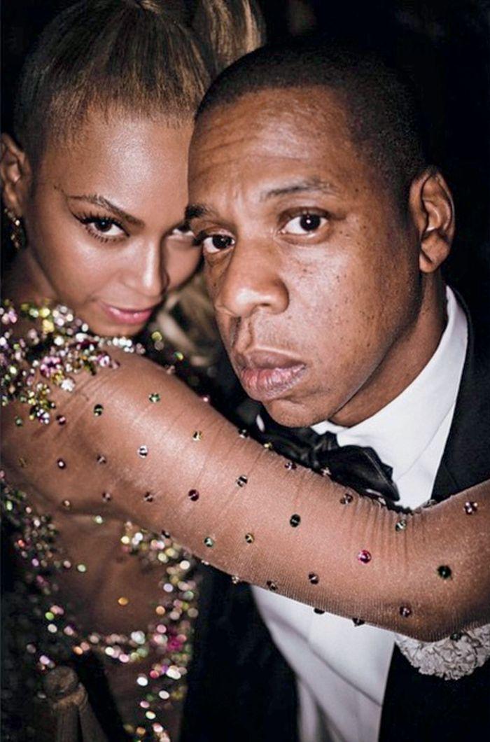 Beyoncé și Jay-Z au avut o relație cu suișuri și coborâșuri.