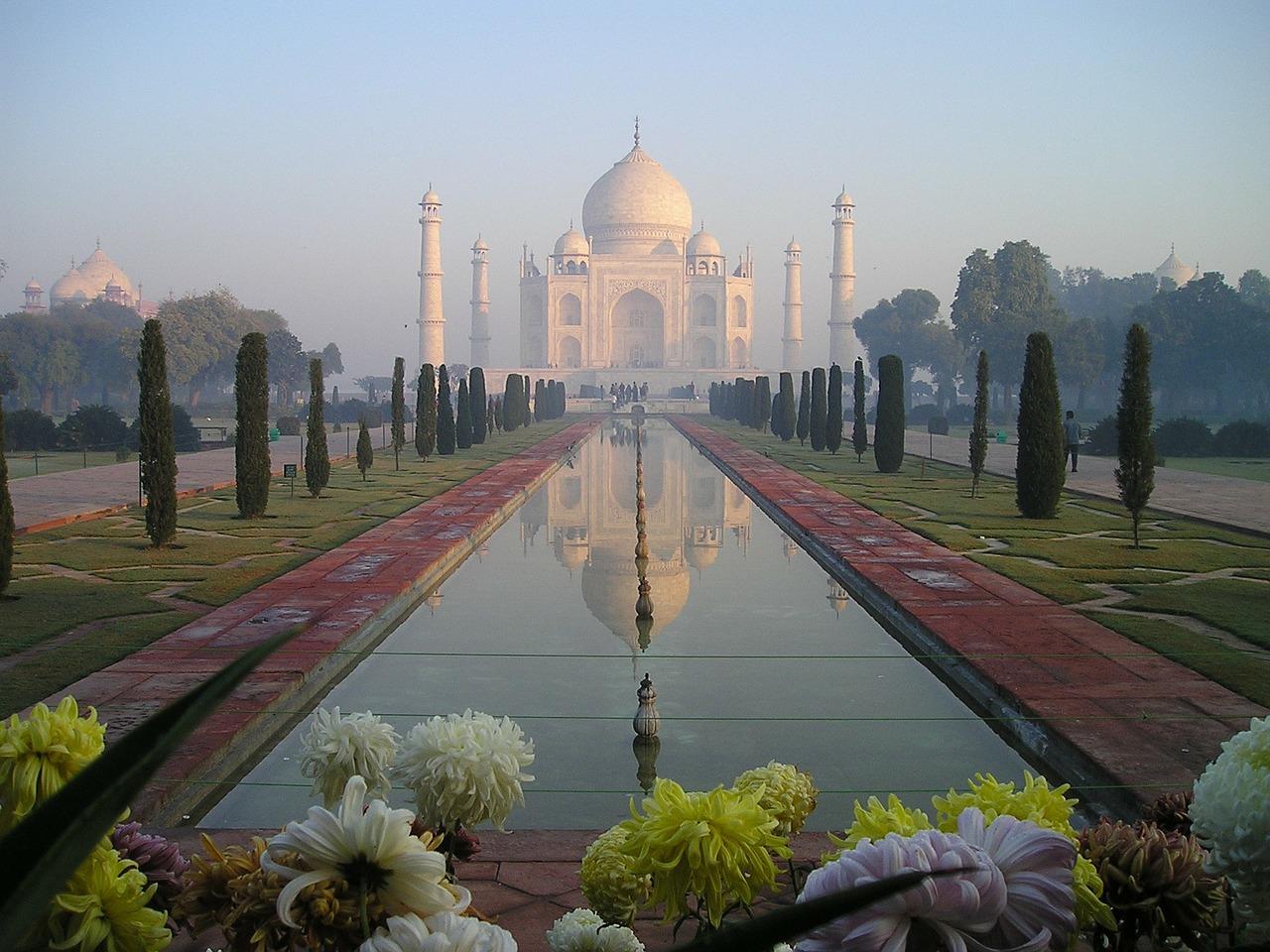 circuit în India