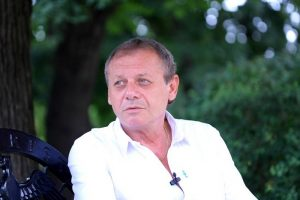 Reacții emoționante după moartea lui Ilie Balaci. Nadia Comăneci, Gică Hagi și Cristi Chivu și-au exprimat regretul