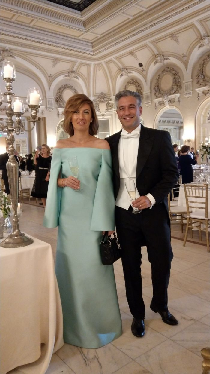 Detalii Neștiute Despre Nunta Fostului Principe Nicolae Cu Alina