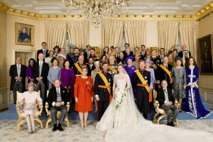 Divorț la Casa Regală! Prințesa Tessy și Prințul Louis s-au despărțit