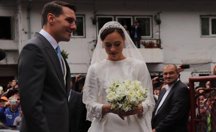 Angela Gheorghiu despre nunta fostului principe Nicolae